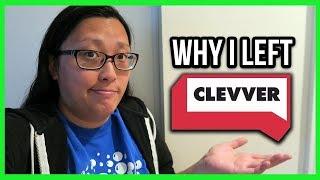 Why I Left Clevver | Lisa Hiser