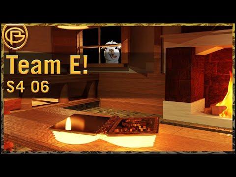 Drama Time - Team E, TEAM E!