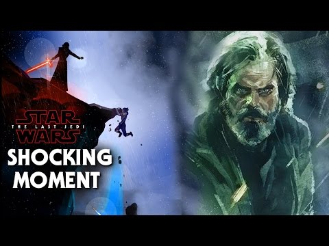 Star Wars Last Jedi Most Shocking Truth In History Coming
