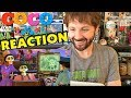 Coco US Official Trailer REACTION