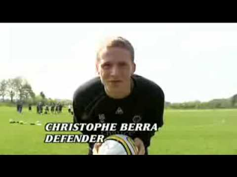 Soccer AM 2009 Crossbar Challenge Wolves NEW Record 250409 HQ Video