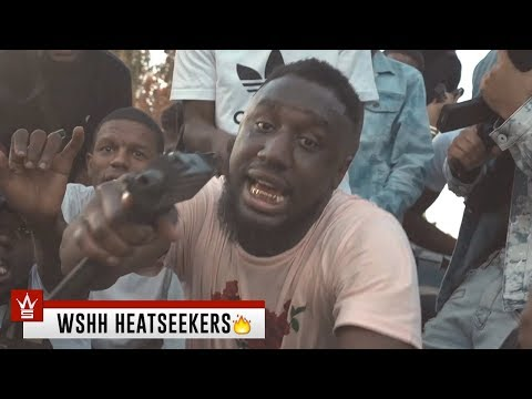 "Lil Polo Da Don - ""29 Don""  (Official Music Video - WSHH Heatseeker)"