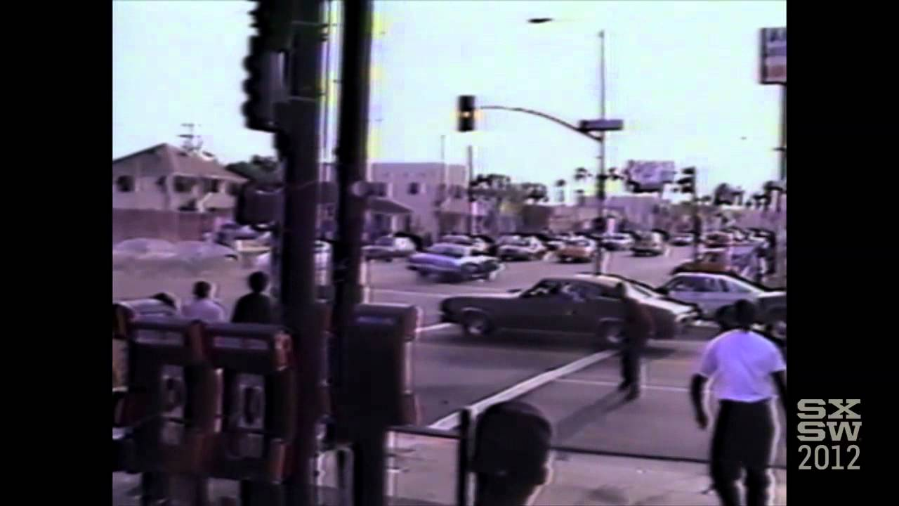 hip hop and the la riots essay Planet rock the story of hip hop and the crack generation samuel fly loading  hip hop: the early years 1979 - 1986 (hd) - duration: 14:05.