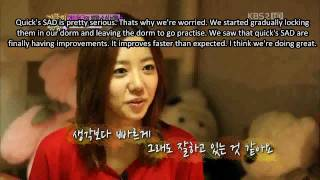 [ENG] 111203 Birth of a Family Ep.4 APink Cuts 01