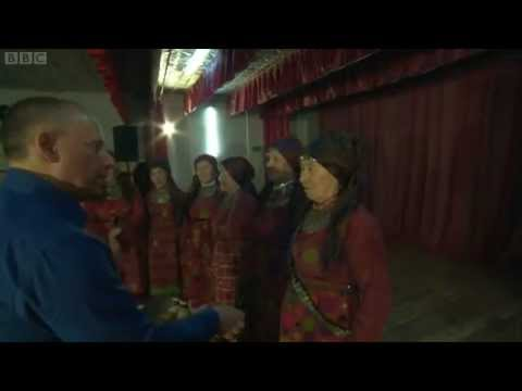 Buranovskiye Babushki on BBC News (18-03-2012)
