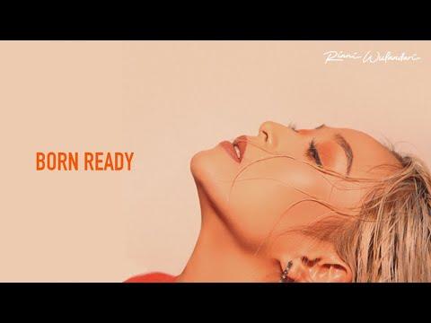 Download  RINNI WULANDARI - BORN READY   Audio  Gratis, download lagu terbaru