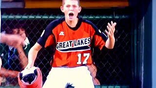 MLB | Heavy blows Little league world series
