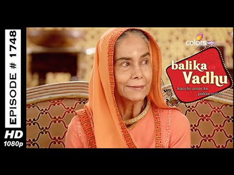 Balika Vadhu - बालिका वधु - 25th November 2014 - Full Episode (hd) video