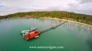 Koh Kood Travel Destination @ Trat, Thailand