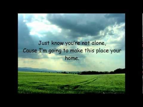Phillip Phillips - Home Lyrics