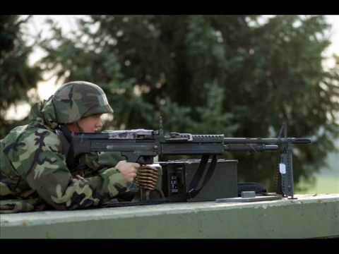 top 10 machine guns