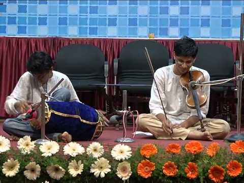 3-Day Youth Festival Cultural Programmes 10-01-2014