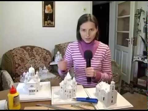 мои макеты)) новости Черновцов. 5 канал АСС