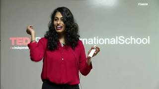 The Surprising Secret | Mugdha Pradhan | TEDxPodarInternationalSchool