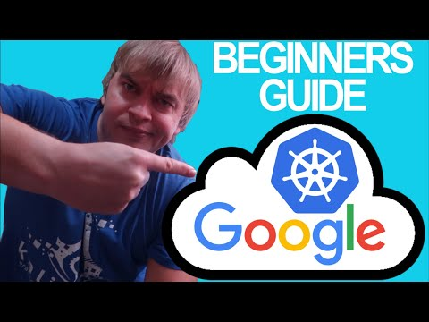 Introduction to Google Kubernetes Engine for beginners