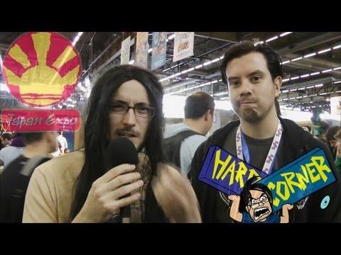 Hard Corner : Benzaie trolle Japan Expo / Comic Con ! (Hors Série)