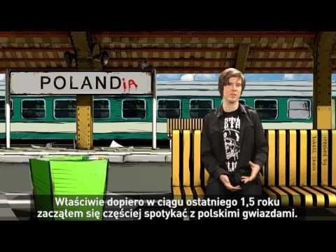 [POLANDIA] Amerykanin zakochał się w Polsce