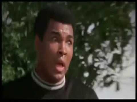 Muhammad Ali  The Greastest Vine video
