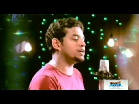 Music Bowl - 'Etho varmukilin'