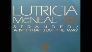 Watch Lutricia McNeal Stranded video