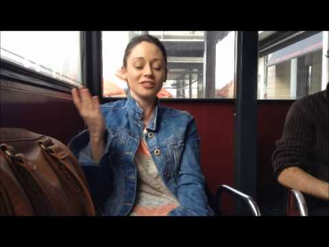 Entrevista a Elena Rivera