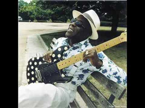 Buddy guy Koko taylor-born under a bad sign (Albert king)