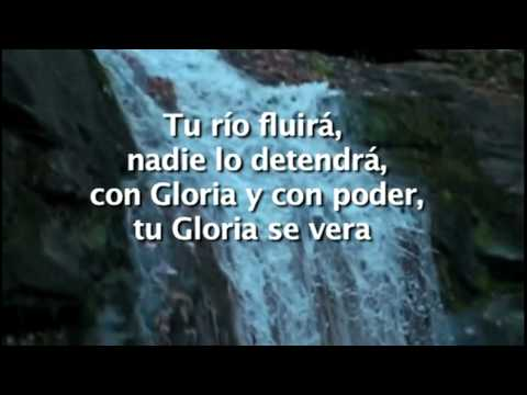 Inspiración - Tu Rio Fluirá