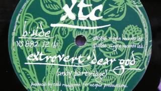 Watch XTC Extrovert video