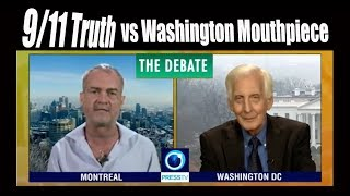 Video: 9/11 Truth: Was Bin Laden charged with a Crime? - Ken O Keefe vs Brent Budowski (PressTV)