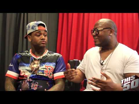 Conceited Talks Wild N' Out; Battles Jack Thriller; Speaks on Battle Rap