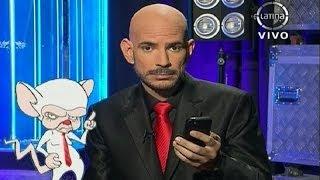 Jueces De Yo Soy Leen Los Divertidos Tuits Del Público