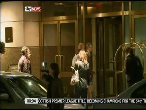 Nabila Ramdani - Sky News - Imf Chief Scandal - 15 May 2011 video