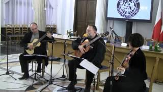 Idźmy! Śpiewy powstańcze 1863 - Koncert Jacka Kowalskiego, Anny Śliwy i Henryka Kasperczaka