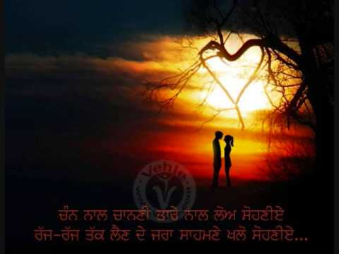 Harjit Harman--Best punjabi sad song