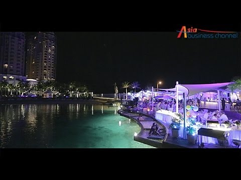 Asia Business Channel - Philippines 5 (Ibiza Beach Club)