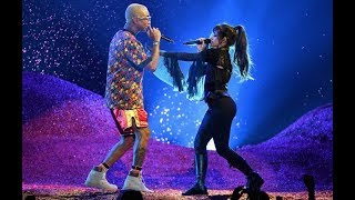 "Download Lagu Camila Cabello Performance ""Sangria Wine"" e ""Havana"" On Billboard Music Awards 2018 Gratis STAFABAND"
