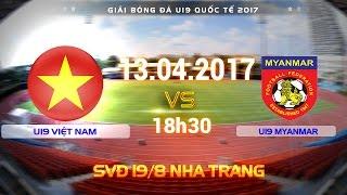 Вьетнам до 19 : Мьянма до 19