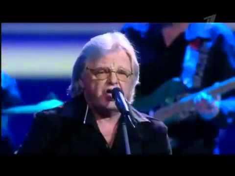 Антонов Юрий - Поверь в мечту (Земляне)