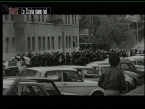 Anni '70: gli opposti estremismi