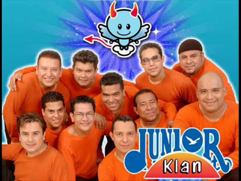 junior klan mix