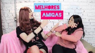 """TAG: """"MELHORES AMIGAS"""" - BLOGUEIRINHA feat. NATTY"""