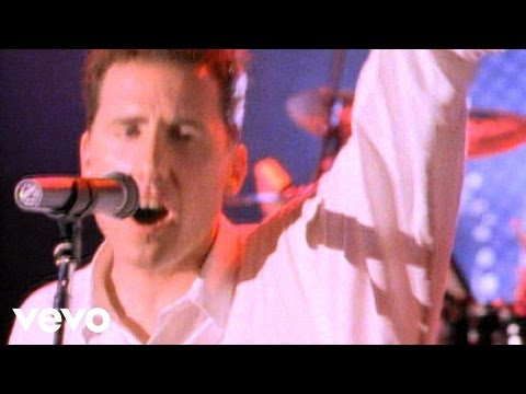 Orchestral Manoeuvres In The Dark - Call my Name