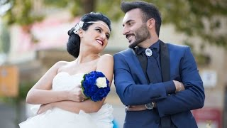 Songül ile Ferhat Wedding Story 2015