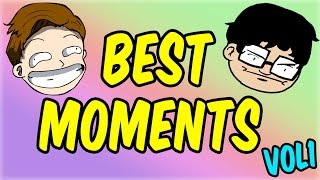 Best Funny Moments - Colder Milk - Volume 1