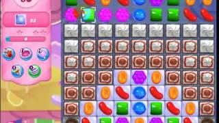 Candy Crush Saga level 1221(NO BOOSTERS)2019