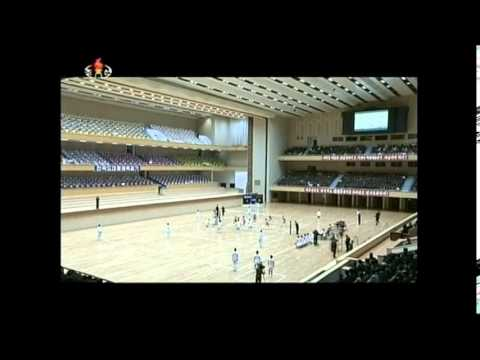 5146AS NORTH KOREA FILE-INCHEON ASIAN GAMES KIM