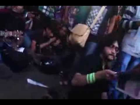 ei Shohor Amr Priyotoma(by Addiction) With Rupam Islam... video
