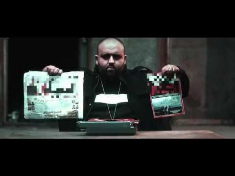 Don Bigg Moroco 2014 video