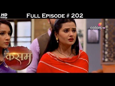 Kasam - 12th December 2016 - कसम - Full Episode (HD) thumbnail