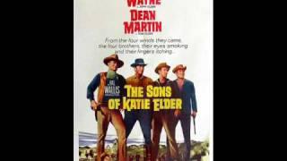 Watch Johnny Cash Sons Of Katie Elder video